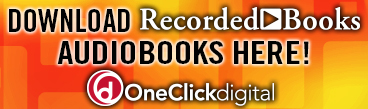 Download Audiobooks with OneClickdigital