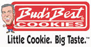 Bud's Best Cookies